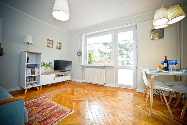 Merida Apartament - фото 4