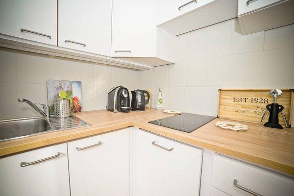Merida Apartament - фото 5