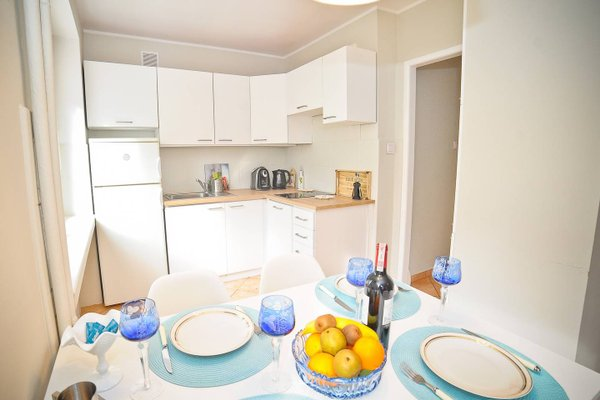 Merida Apartament - фото 6