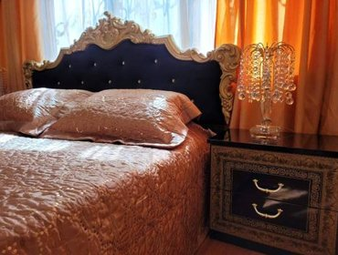 Апартаменты Apartment on Lenina Street