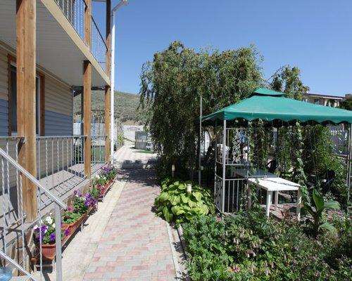 Kannyi Guest House - Коктебель - фото 1