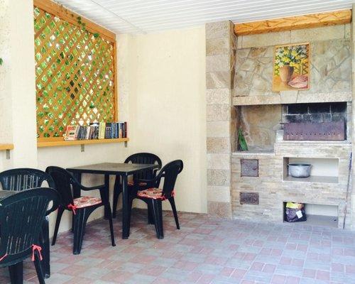 Kannyi Guest House - Коктебель - фото 6