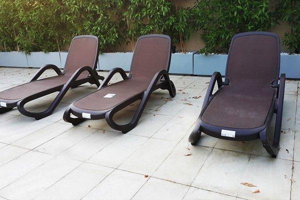 Al Buraq Hotel - фото 13