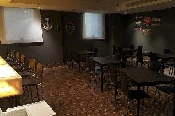 Al Buraq Hotel - фото 16