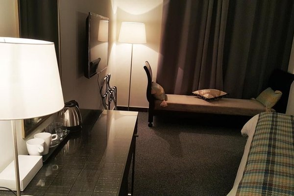 Al Buraq Hotel - фото 4