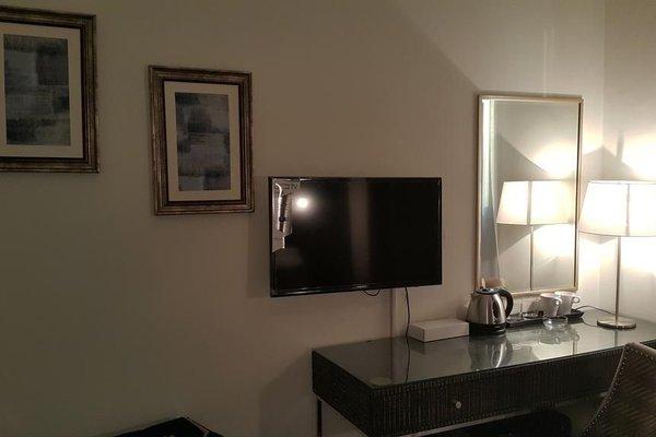 Al Buraq Hotel - фото 8