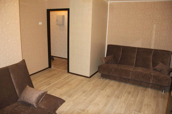 Апартаменты Урал Улица Евтеева 5 - фото 12
