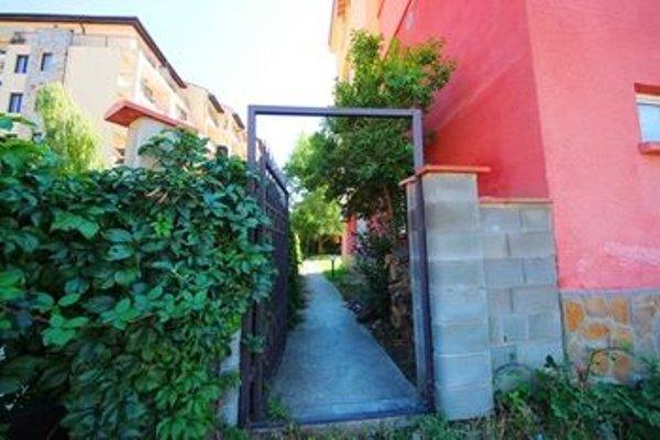 Menada Alfa Apartments - фото 10