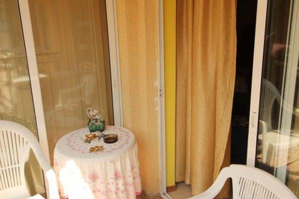 Menada Alfa Apartments - фото 5
