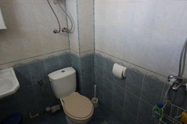 Menada Alfa Apartments - фото 7