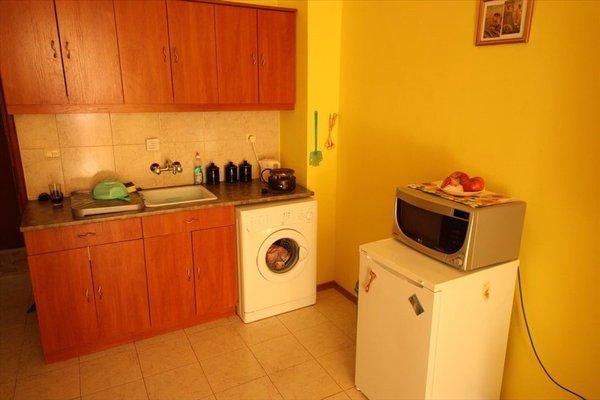 Menada Alfa Apartments - фото 8