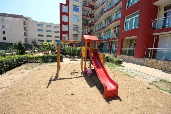 Menada Global Ville Apartments - фото 3