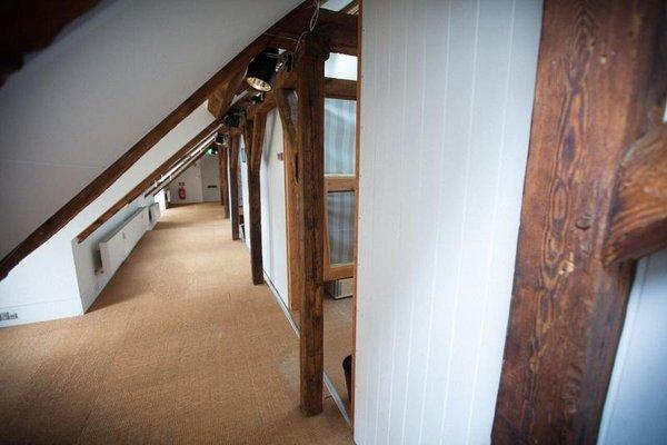 Bedwood Hostel - фото 14