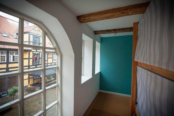 Bedwood Hostel - фото 19