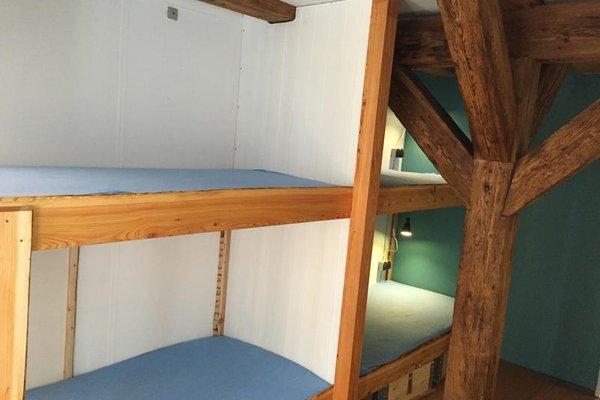 Bedwood Hostel - фото 3