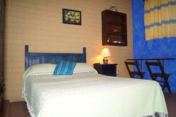 Casa Xochimilco - 3