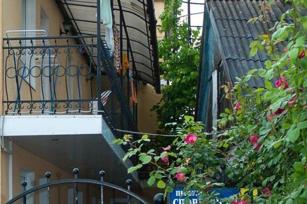 Мини-отель «Невский» - фото 10