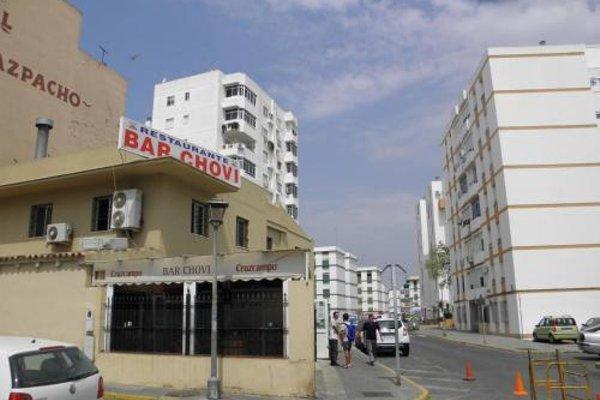 Apartamento Crucero Baleares - фото 40