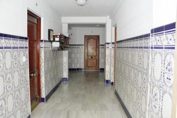 Apartamento Crucero Baleares - фото 18