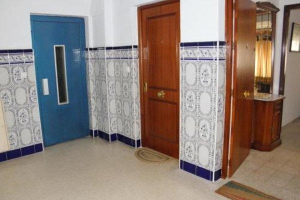 Apartamento Crucero Baleares - фото 19