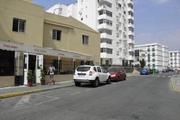 Apartamento Crucero Baleares - фото 21