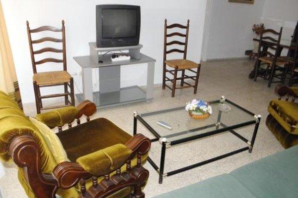 Apartamento Crucero Baleares - фото 6