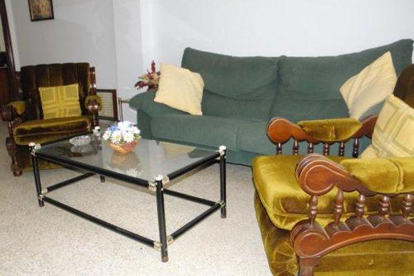 Apartamento Crucero Baleares - фото 9