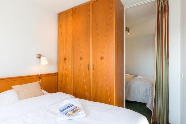 Aparthotel Blankenberge - фото 3