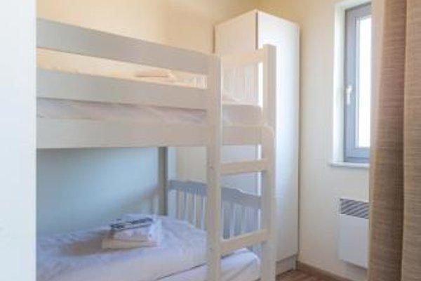 Aparthotel Blankenberge - фото 4