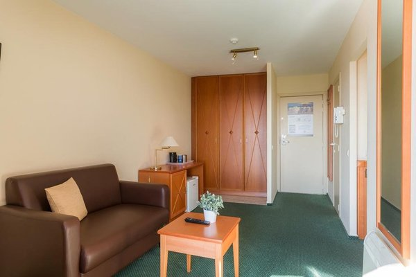 Aparthotel Blankenberge - фото 6