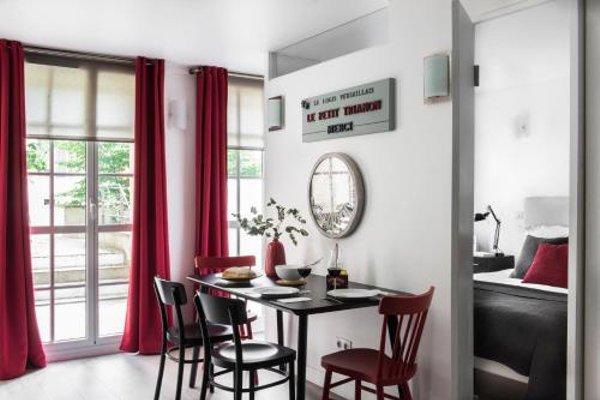 Appartements - Le Logis Versaillais - фото 50