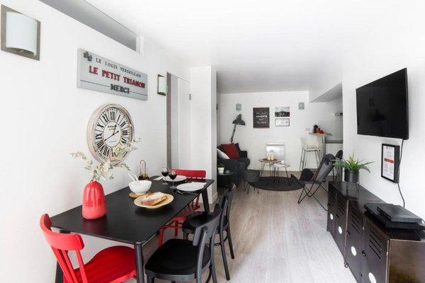 Appartements - Le Logis Versaillais - фото 10
