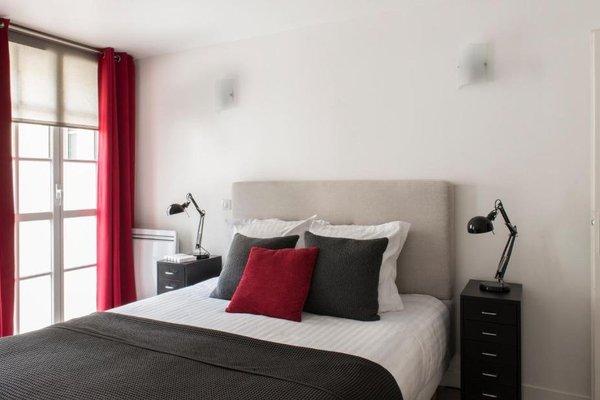 Appartements - Le Logis Versaillais - фото 11