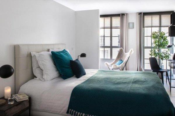 Appartements - Le Logis Versaillais - фото 12