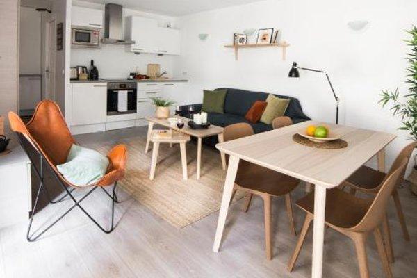 Appartements - Le Logis Versaillais - фото 14