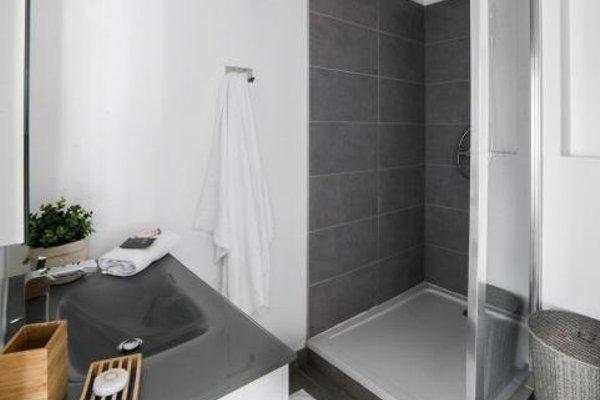 Appartements - Le Logis Versaillais - фото 16