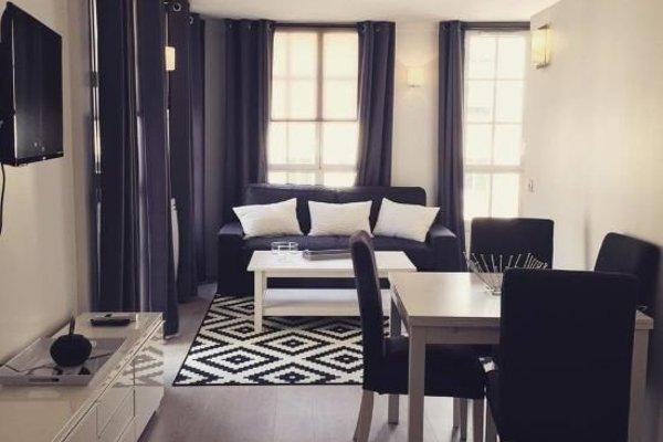 Appartements - Le Logis Versaillais - фото 20