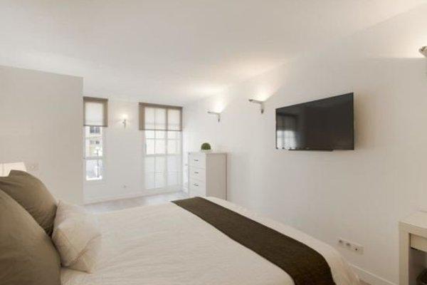 Appartements - Le Logis Versaillais - фото 21
