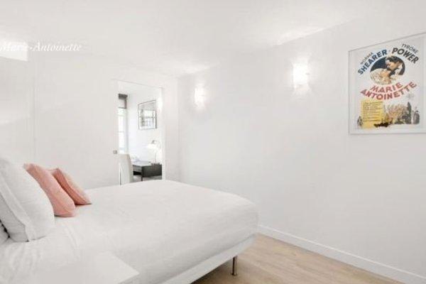 Appartements - Le Logis Versaillais - фото 23