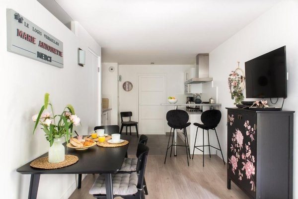 Appartements - Le Logis Versaillais - фото 3