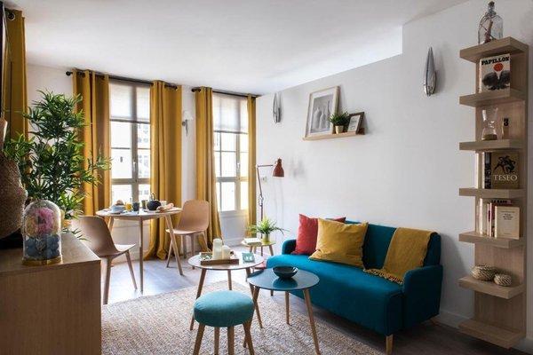 Appartements - Le Logis Versaillais - фото 6