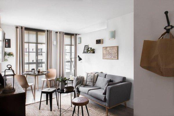 Appartements - Le Logis Versaillais - фото 7