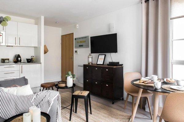 Appartements - Le Logis Versaillais - фото 8