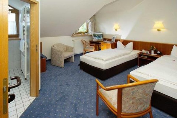 Best Western Blankenburg Hotel - фото 3