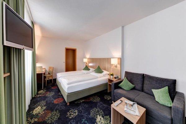 Best Western Blankenburg Hotel - фото 4