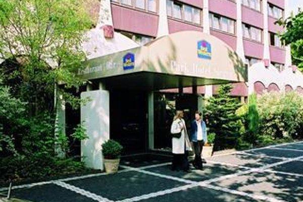 BEST WESTERN Park Hotel Siegen - 13
