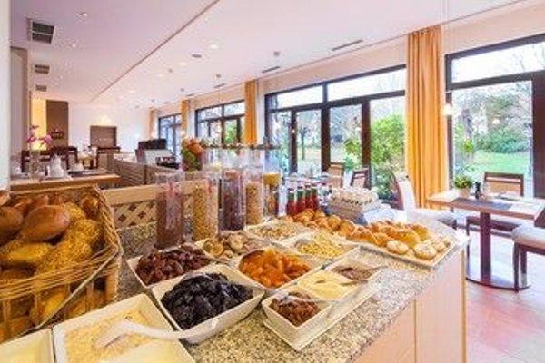 BEST WESTERN Park Hotel Siegen - 4
