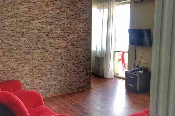 Shoka's Apartment - фото 5