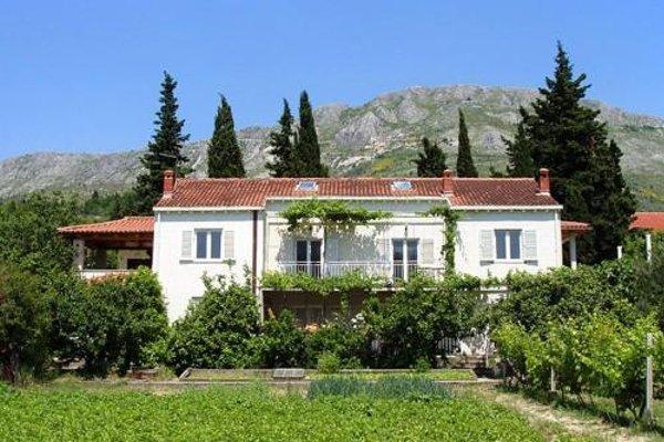 Apartment Srebreno 9028a - фото 7