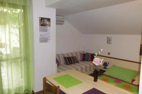 Apartment Srebreno 9028a - фото 4